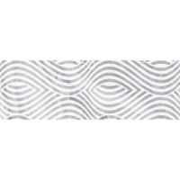 GINEVRA grey decor 01 30x90