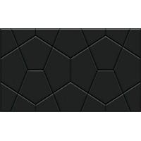 RIALTO black wall 02 30x50