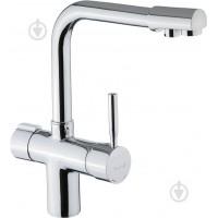 55008- F Смеситель для кухни с подключением питьевой воды
