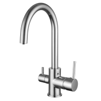 55009 - U Смеситель для кухни с подключением питьевой воды
