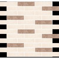 Mosaic Rhombus Bronze DW7MSR31 283x305