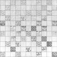 Mosaic Vesta Silver DW7MSV00 305x305