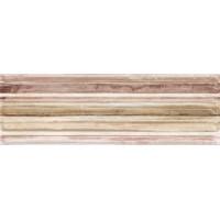 Настенная вставка Cersanit Alba многоцветный 19,8x59,8 AI2S451