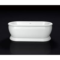 Ванна акриловая отдельностоящая BELBAGNO BB03