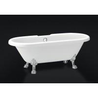 Ванна акриловая отдельностоящая BELBAGNO BB21