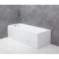 Ванна акриловая BELBAGNO BB102 (широкий размерный ряд)