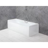 Ванна акриловая BELBAGNO BB104-180-80