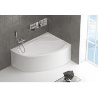 Ванна акриловая BELBAGNO BB106-150-105