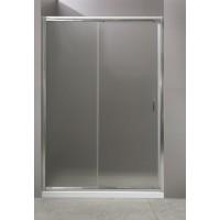 Душевая дверь в нишу BELBAGNO UNO-BF-1
