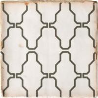 Плитка керамическая ARCHIVO CROCHET 12.5x12.5