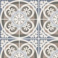 Плитка керамическая напольная 24405 ART NOUVEAU Music Hall 20x20