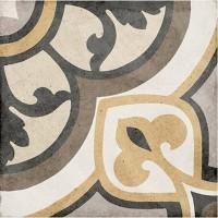 Плитка керамическая напольная 24402 ART NOUVEAU Majestic Colour 20x20