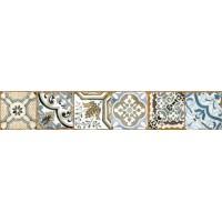 Керамогранит морозостойкий с лаппатированной поверхностью BARSELOS/15.3 15.3x91
