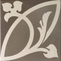 Плитка керамическая CAPRICE Liberty Taupe 20x20