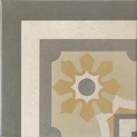 Угол керамический CAPRICE Burgundy Corner 20x20