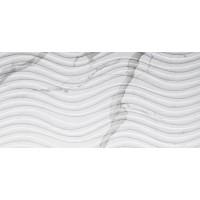 Гранит керамический MB01BAOP MARBLE EXPERIENCE Statuario Lux ONDA 60x120