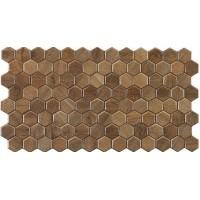 Плитка керамическая настенная FOREST Chelsea Camel 31.6x59.2