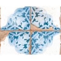 Плитка керамическая напольная FS ARTISAN DECOR-A 33x33