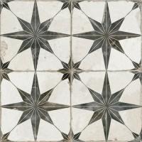 Плитка керамическая напольная FS STAR Nero 45x45