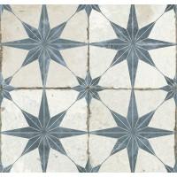 Плитка керамическая напольная FS STAR Blue 45x45