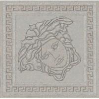 Вставка керамическая 261152 GREEK TOZZETTO Grigio 4x4