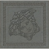 Вставка керамическая 261155 GREEK TOZZETTO Antracite/Oro 4x4