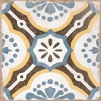 Плитка керамическая LENOS TRACIA 22.3x22.3