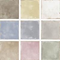 Плитка керамическая LENOS Color 22.3x22.3 (варианты)