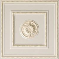 Декор керамический P17108 LIRICA DEC. FORMELLA CON BORCHIA Crema 30x30