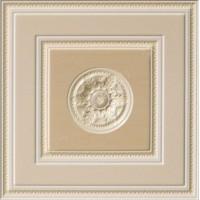 Декор керамический P17112 LIRICA DEC. FORMELLA CON BORCHIA Visone 30x30