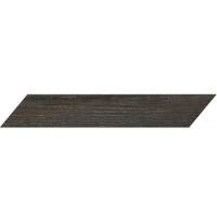 Гранит керамический MELROSE ARR.2 Black/39.5 8.5x39