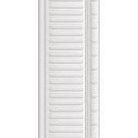 Плинтус керамический ZOC.METROPOLITAN-B/R 15x32