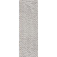 Плитка керамическая настенная MIRAGE Deco Silver 33.3x100