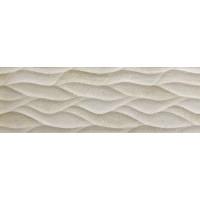 Плитка керамическая настенная ONA Beige 33.3x100