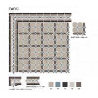 Гранит керамический PARIS Stand. 24.8x24.8