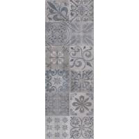 Плитка керамическая настенная PARK ANTIQUE Blue 31.6x90