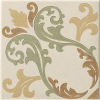 Декор керамический напольный G30075 RIALTO FONDO FLOREALE DEC.PAV. 15x15