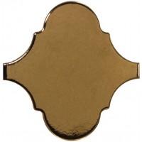 Плитка керамическая настенная 23846 SCALE ALHAMBRA Metalic 12x12
