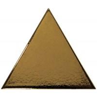Плитка керамическая настенная 23823 SCALE TRIANGOLO Metalic 10.8x12.4