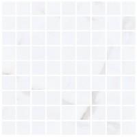 Monumento Mosaic White 30x30 G-370/m01