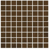 Rivo Mosaic Brown 30x30 G-402/m01