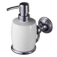 Allure Емкость для жидкого мыла (керамика)