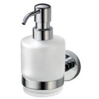 Kosmos Емкость для жидкого мыла (стекло)
