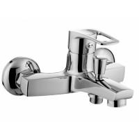 10095 Lidice Смеситель для ванной в комплекте
