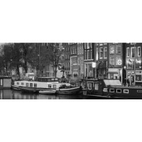 Amsterdam 3 Glass 20x50