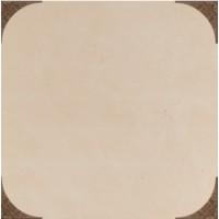 Crema Marfil Estrella 45х45