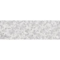 Floral Blanco 30x90