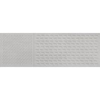 Керамическая плитка Argenta Gravity Lancer Titanium настенная 20x60