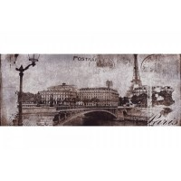 Postcard grey 1 20x50