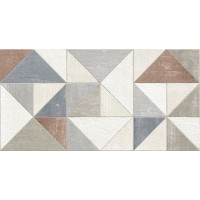 Decor Geom Colors 34x66,5